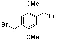 1,4-Bis(bromomethyl)-2,5-dimethoxybenzene