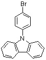 N-(4-Bromophenyl)carbazole